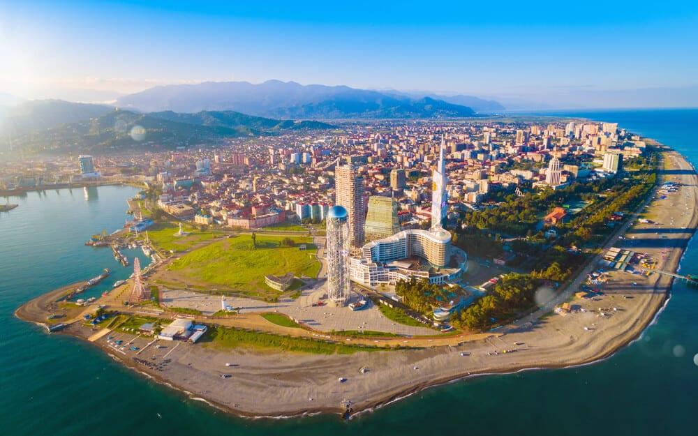 מדריך טיול מאורגן לגאורגיה