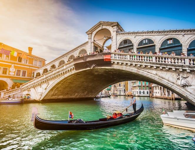 טיול מאורגן לאיטליה - ונציה - KIT