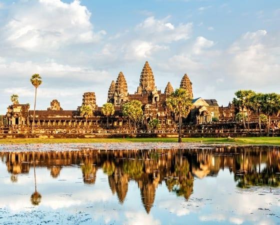 טיול מאורגן לוויטנאם וקמבודיה - סיאם ריפ -BKC