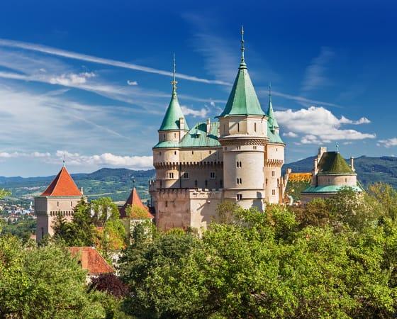 טיול מאורגן לסלובקיה - SLK