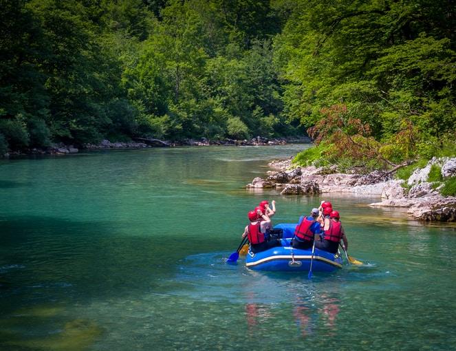 טיול משפחות מאורגן לקרואטיה וסלובניה - KSL