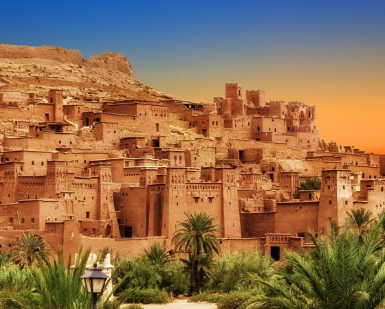 טיול מאורגן למרוקו - MO