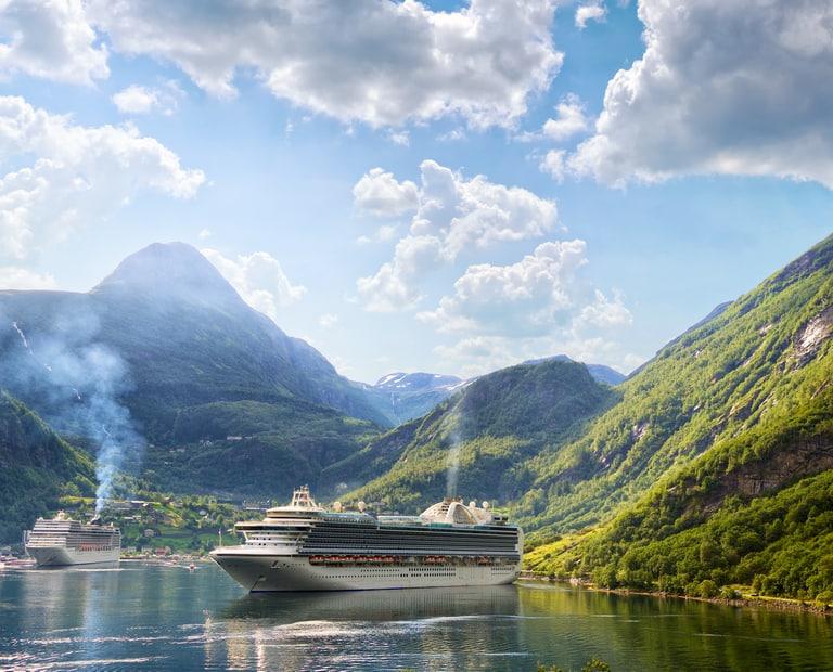טיול מאורגן לסקנדינביה - שבדיה, פינלנד, דנמרק, נורבגיה - KST