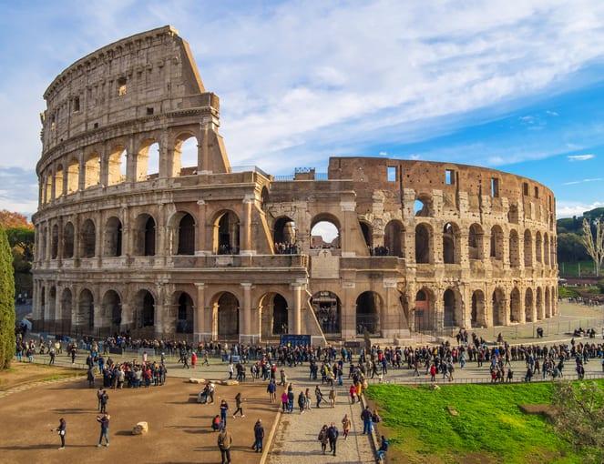 טיול מאורגן לדרום איטליה - KSN