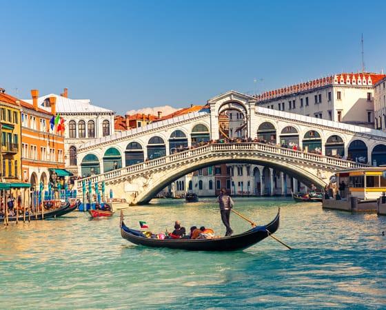 טיול מאורגן לאיטליה - ונציה