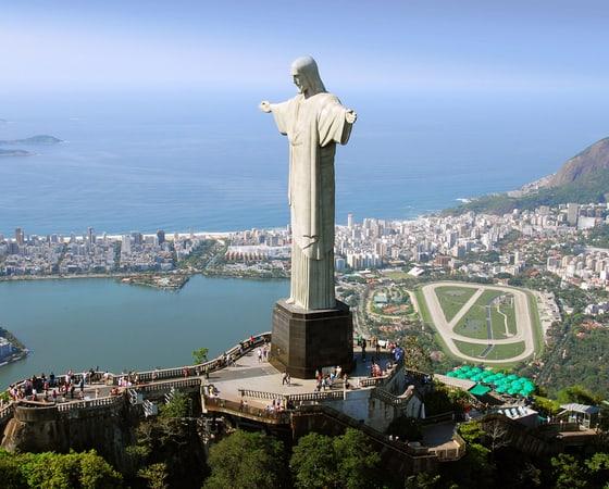 טיול מאורגן לדרום אמריקה - ברזיל - הקרנבל בריו דה ז'נירו - BRC