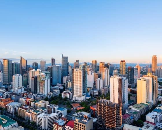 טיול מאורגן לפיליפינים - מנילה - MP