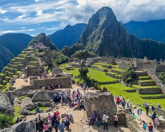 טיול מאורגן לדרום אמריקה - ארגנטינה, צ'ילה, ברזיל, פרו - מאצ'ו פיצ'ו - BRP
