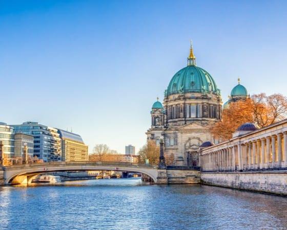 טיול מאורגן לגרמניה - ברלין