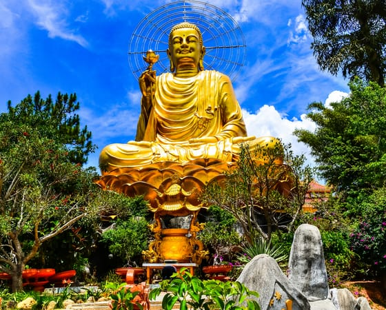 טיול מאורגן לוויטנאם וקמבודיה - BKM