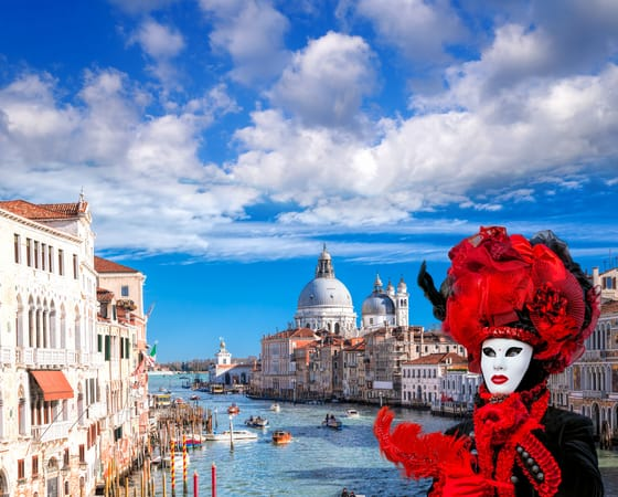 טיול מאורגן לאיטליה, כולל טוסקנה ורומא - קרנבלים ורנסנס - VC